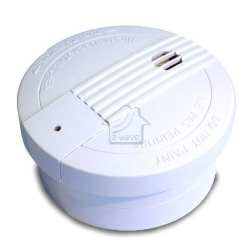 EVERSPRING - Z-Wave Photoelectric Smoke Sensor SF812 (868.42Mhz EU)