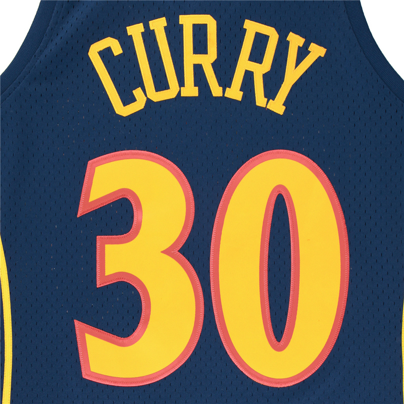 new product e6e85 55851 closeout stephen curry jersey original bee31 655be
