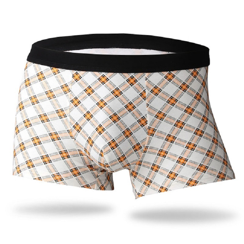 2021 Sexy Men Underwear Breathable Mens Briefs Low Rise