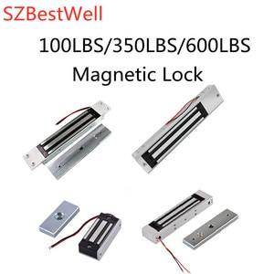 Image 1 - SZBestWell serrure magnétique électrique à Force