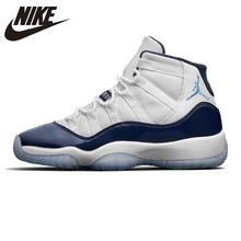best service 3afa8 7fcb0 Nike Air Jordan 11 Retro Win Like 96 Men s Basketball Shoes,Original New  Arrival Authentic