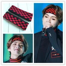 BTS Concert Headband