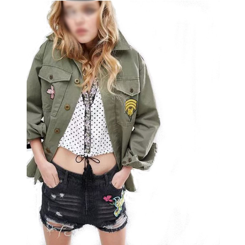 Online Get Cheap Military Fashion Jacket -Aliexpress.com | Alibaba ...