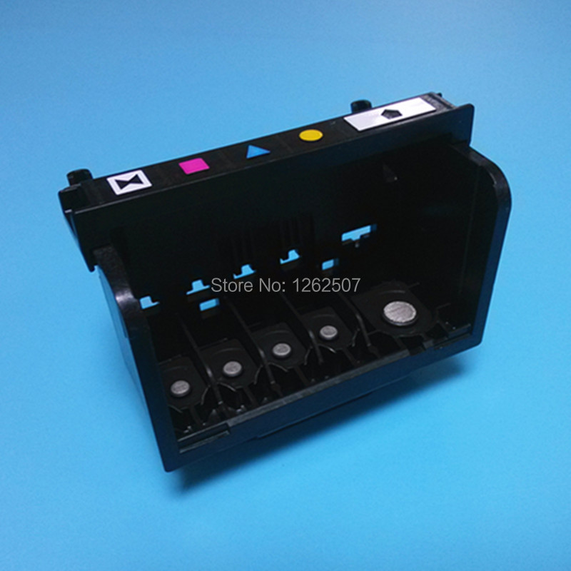Free shipping! For HP Photosmart B8550 Printer head-564 print head cn642a for hp 178 364 564 564xl 4 colors printhead for hp 5510 5511 5512 5514 5515 b209a b210a c309a c310a 3070a b8550 d7560