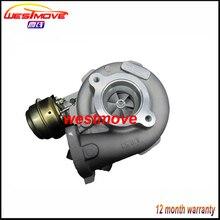 GT2056V турбо CHRA 751243 14411-EB300 турбонагнетатель для NISSAN Navara D40 Pathfinder R51 2005-06 YD25 YD25DDTI 2.5L 174HP