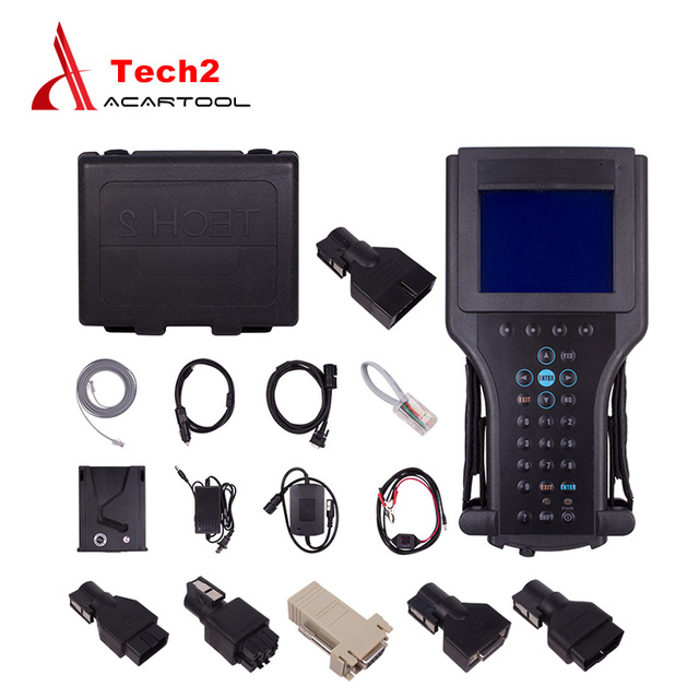Gm Tech2 Full Package – Icalliance