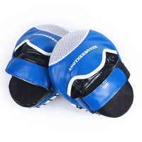 2016 New Boxing Hand Target Super MMA Punch Pad Focus Sanda Training Gloves Karate Muay Thai