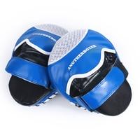 2016 New Boxing Hand Target Super MMA Punch Pad Focus Sanda Training Gloves Karate Muay Thai