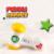 Martillos de bebé juguetes musicales 0-12 meses juguetes para niños brinquedos bebe Música Móvil Para Bebé sonajeros Juguetes educativos