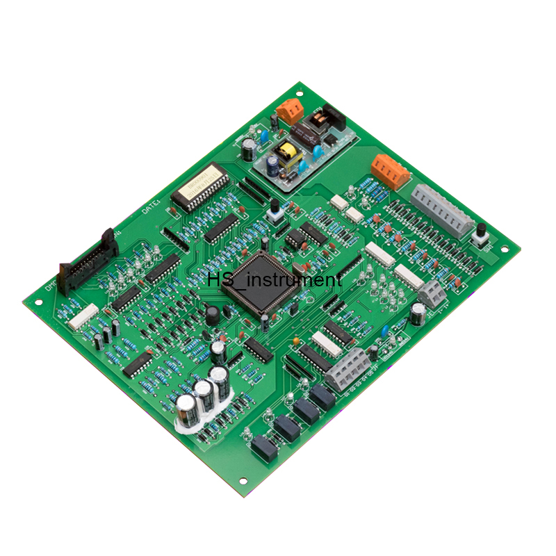 все цены на  Elevator / DMC-1 door board / DMC / drive board / door control panel / electronic board DMC1 used for GVF2 NPH NPM UAX2 GVF3 HGP  онлайн