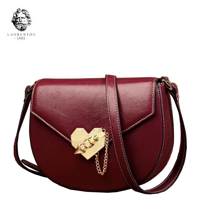 LAORENTOU brand handbag Fashion shoulder messenger bag 2018 new fashion leather small square bag цена
