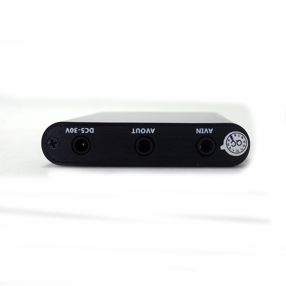 X-box super mini HD AHD video recorder DVR für AHD kamera CVBS kamera DVR recorder Micro-Miniatur video Recorder