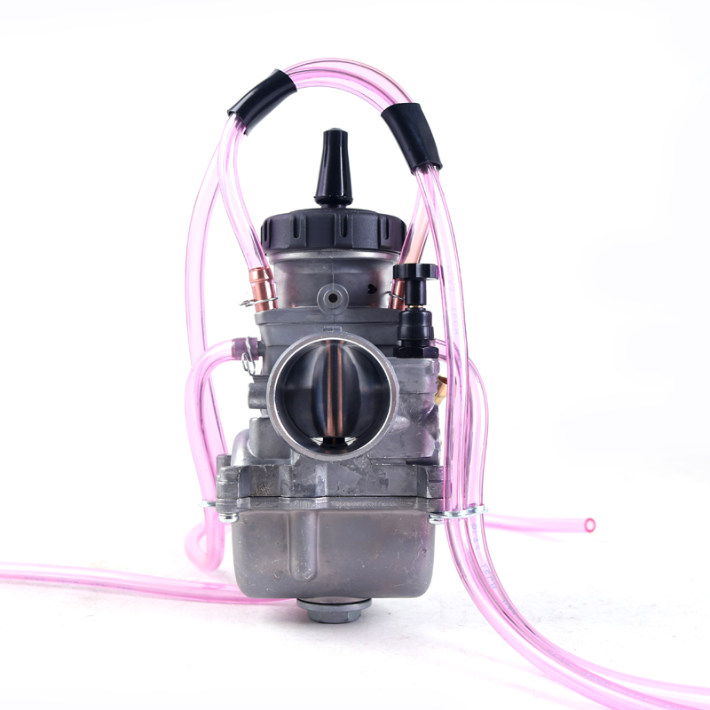 PWK Keihin Carburetor For Off-road Motorcycle Motocross Scooter With Good Power 4T Engine 33mm 35mm 36mm 38mm 40mm 42mm