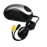 UM028B 5X 25X Digital Magnifier Wired Reading Aid Desktop Mouse Camera Electronic Magnifier TV Output For Low Vision Aids