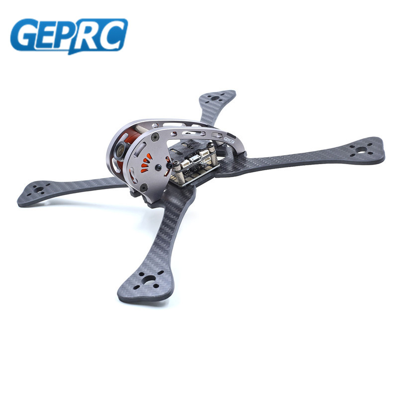 GEPRC GEP LX ONE Leopard LX4 LX5 LX6 195mm 220mm 255mm FPV Racing Drone 4mm Arm Frame Kit and PDB Battery Strap for RC Toys Accs geprc gep zx4 gep zx5 gep zx6 170mm 190mm 225mm 4 axis 3k carbon fiber frame kit with 12v 5v pdb board for rc multicopter