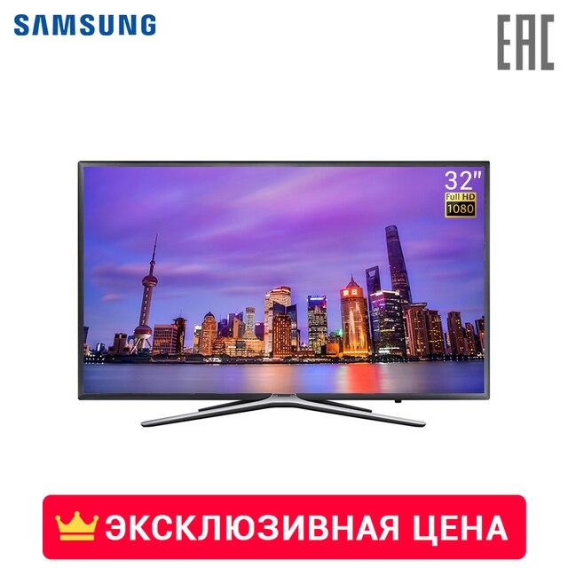 """Телевизор LED 32"""" Samsung UE32M5503AUXRU FullHD SmartTV"""