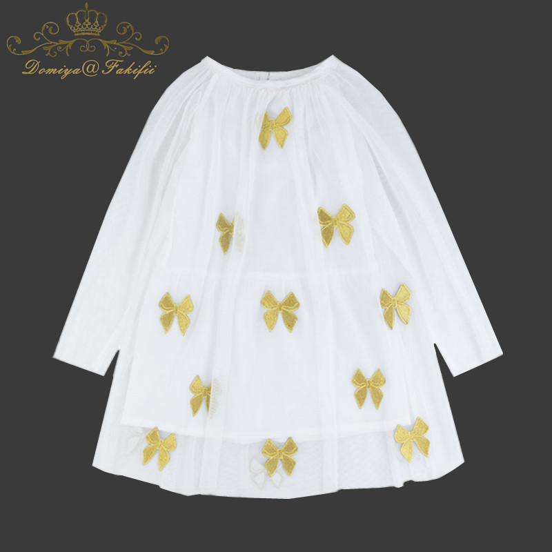 Kids Summer Clothes 3 Year Baby Girl Birthday Dress European Children Clothes 2018 Brand Appliques Baby Girl Princess Dresses summer gorgeous embroidered children ancient chinese costume baby boy girl new year birthday joyous red performing clothes set