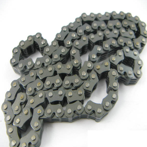 HIGH QUALITY GN250 GZ250 DR250 SP250 GN GZ DR SP 250 Camshaft Timing Cam Chain CB650 112 LINKS