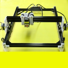 New500mw/2500mw/5500mw 15000mw DIY Laser Engraver Machine V3 CNC Wood Router for Cutting and Engraving