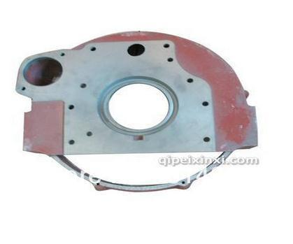 Flywheel housing/shell for 495/K4100 series diesel engine spare parts