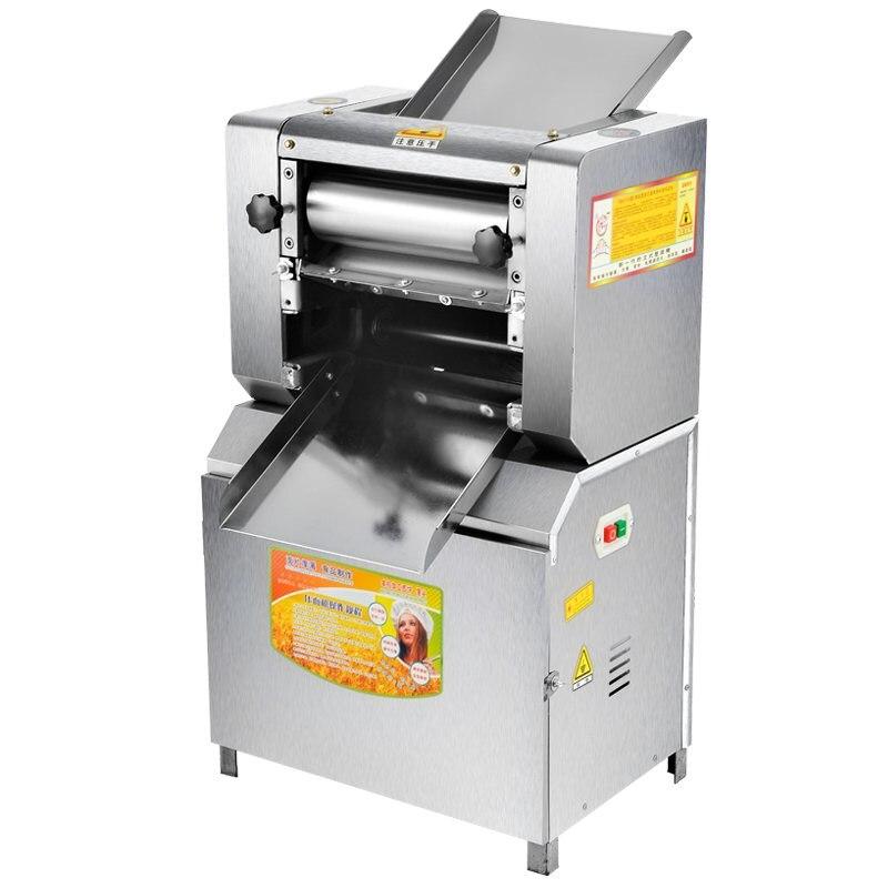 Automatic Dough Mixer 2200W Dumpling Skin Machine Steamed Bun Skin Machine Noodle Press Machine YR-300Automatic Dough Mixer 2200W Dumpling Skin Machine Steamed Bun Skin Machine Noodle Press Machine YR-300