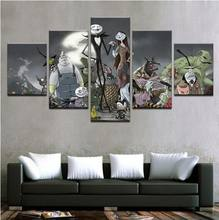 Wall Art Nightmare Before Christmas Promotion Shop For Promotional