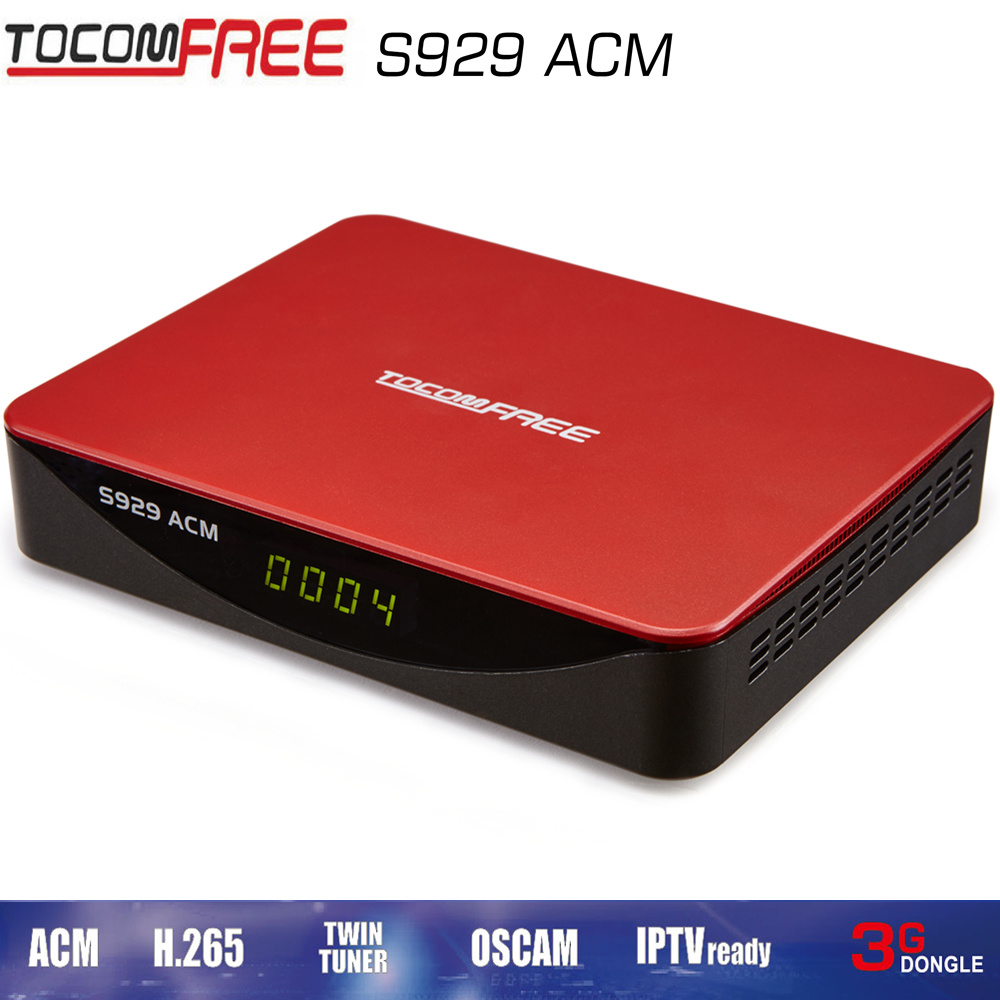 TOCOMFREE NOVA ATUALIZAÇÃO 2017-New-Satellite-TV-Receiver-font-b-Tocomfree-b-font-S929-ACM-1-pcs-Wifi-Antenna