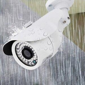 Image 4 - LOFAM מעקב מצלמה 720 p 1080 p AHD מצלמה יום ראיית לילה טלוויזיה במעגל סגור מצלמה AHD 1MP 2MP IR חיצוני אבטחה עמיד למים מצלמה