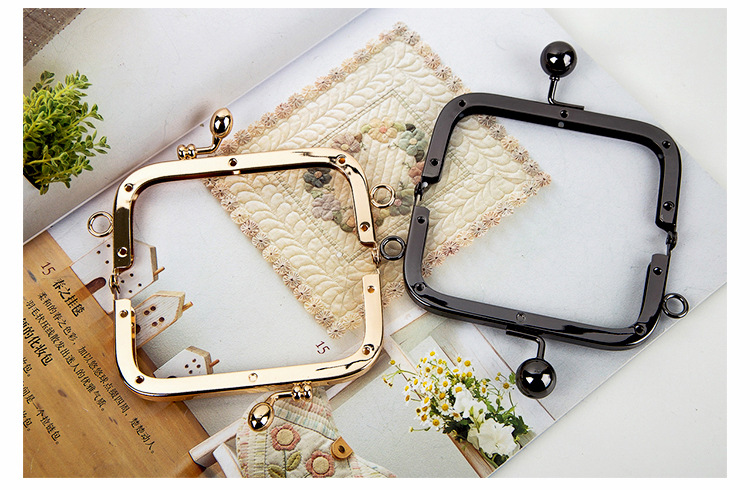 10.5-S-SS-DZ----HL handle clasp buckle frame (5)