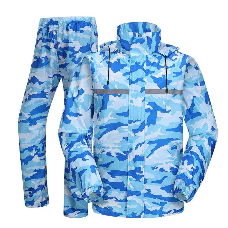 Mode EVA femmes imperméable épaissi imperméable manteau de pluie vêtements de pluie à capuche Transparent bébé garçons imperméables veste 3DYY031