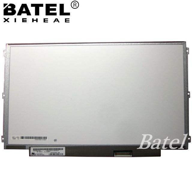 Mat Pour Lenovo ThinkPad U260 K27 K29 X220 X230 U260 X220i X220T IPS Écran LED Affichage LP125WH2 SLB1 SLB3 SLT1 matrice 1366x768