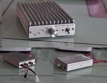 45W HF güç amplifikatörü için YASEU FT 817 ICOM IC 703 Elecraft KX3 QRP amatör radyo