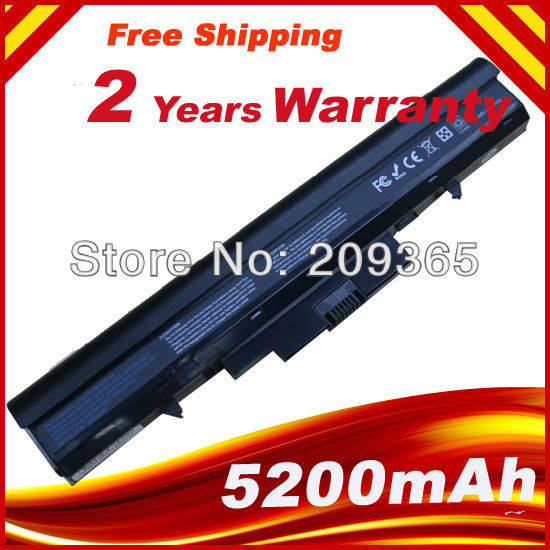 Laptop battery For HP 530 510 laptop HST