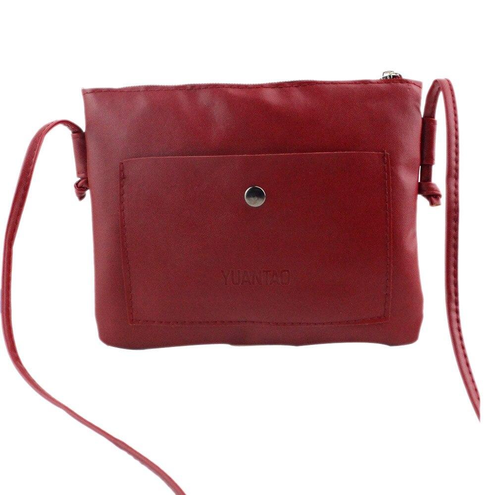 Women FashionHandbag Shoulder Bag Large Tote Ladies Purse  leather crossbodybags bolsas feminina #75