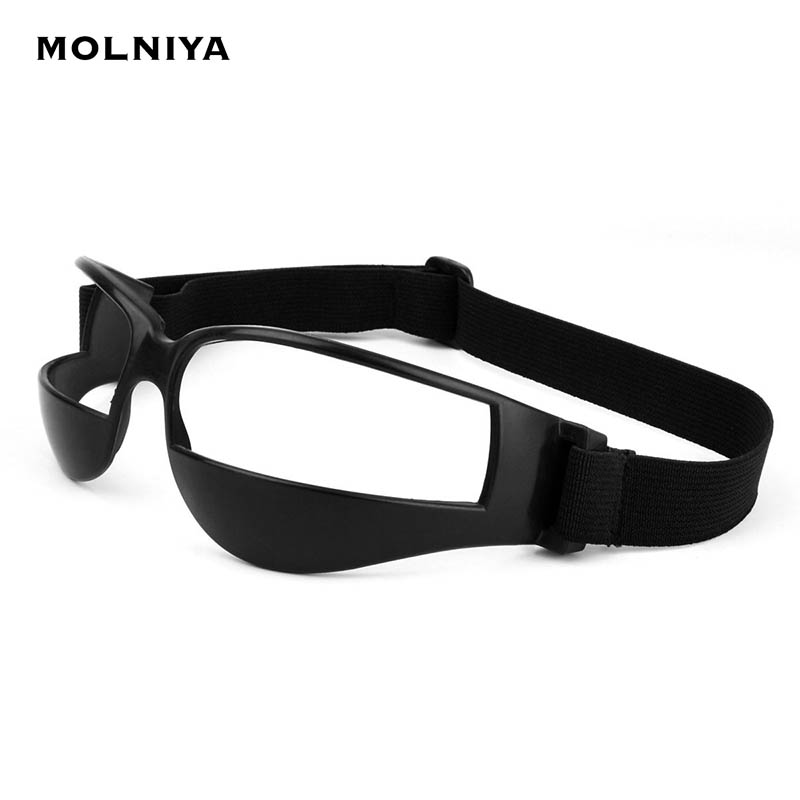 New Stgrt Prescription Sports Glasses Frame For Protection Basketball Eyewear Sports Gear Detachable Can Put Diopter Lens