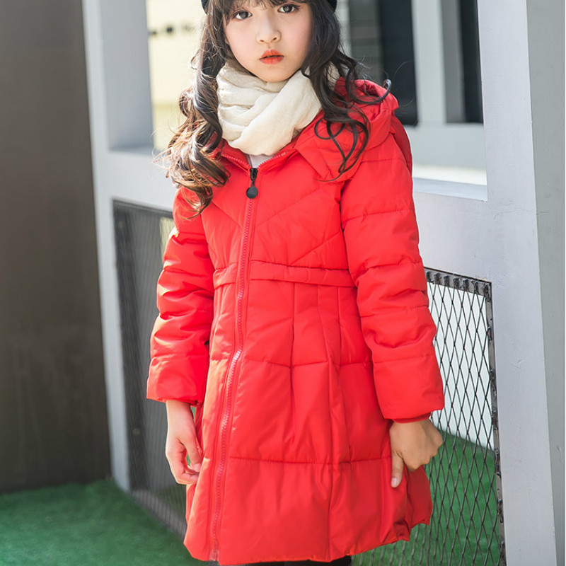 down jacket winter childrens clothing new childrens down jacket for girls extended ball cap thickening down jacket for warmthdown jacket winter childrens clothing new childrens down jacket for girls extended ball cap thickening down jacket for warmth