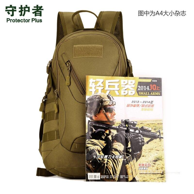 Aliexpress.com : Buy men bag Military backpack waterproof nylon ...