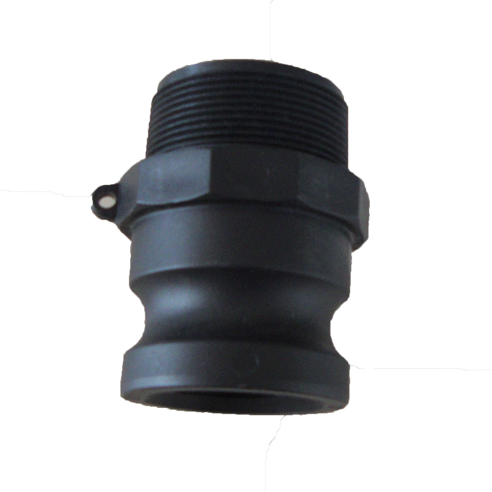 Ibc water tank fitting pp camlock inch male part f