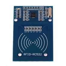 MFRC522 RC-522 RC522 with IC Card S50 for Arduino Provide RF Proximity Module new rm92168fc new cof ic module