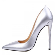 THEMOST Brand 2017 New Fashion Shoes woman Pointed Toe Pumps Big Size 34-48 Spring Good quality Thin heel Handmade Wedding Shoes