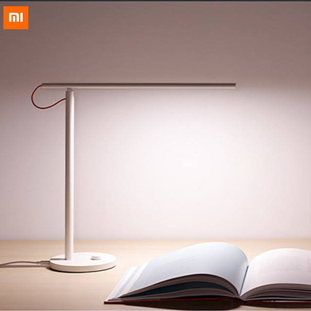 Xiaomi Mijia LED Desk Lamp Smart Table Lamps Desklight 4 Lighting Modes Support By Smart Phone App Remote Control