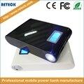12000 мАч cargador де celular portátil таблетки мобильный банк питания с dual usb outports