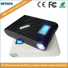 12000 mah cargador de celular portatil pill cell energy financial institution with twin usb outports