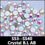 Crystal AB Blue Light 7