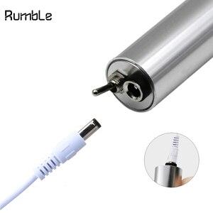 Image 5 - マイクロ電気 DC 5 ボルト USB ハンドドリル木材プラスチック穴掘削ツール木工彫刻 DIY モデルのための 0.5  3.0 ミリメートルドリルビット