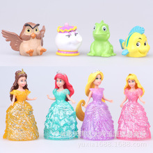 Игрушки для девушек платья