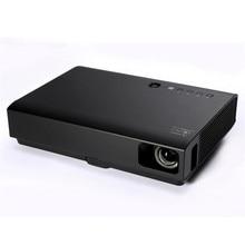 Mini projector dlp laser projector 1500 Lumens led tv lumi hd projector outdoor projector full hd ultra portable data show