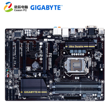 GIGABYTE GA-H87-HD3 desktop motherboard LGA1150 i3 i5 i7 DDR3 USB3.0 ATX desktop motherboard for gigabyte ga ep43t s3l lga775 ddr3 system mainboard fully tested and working well