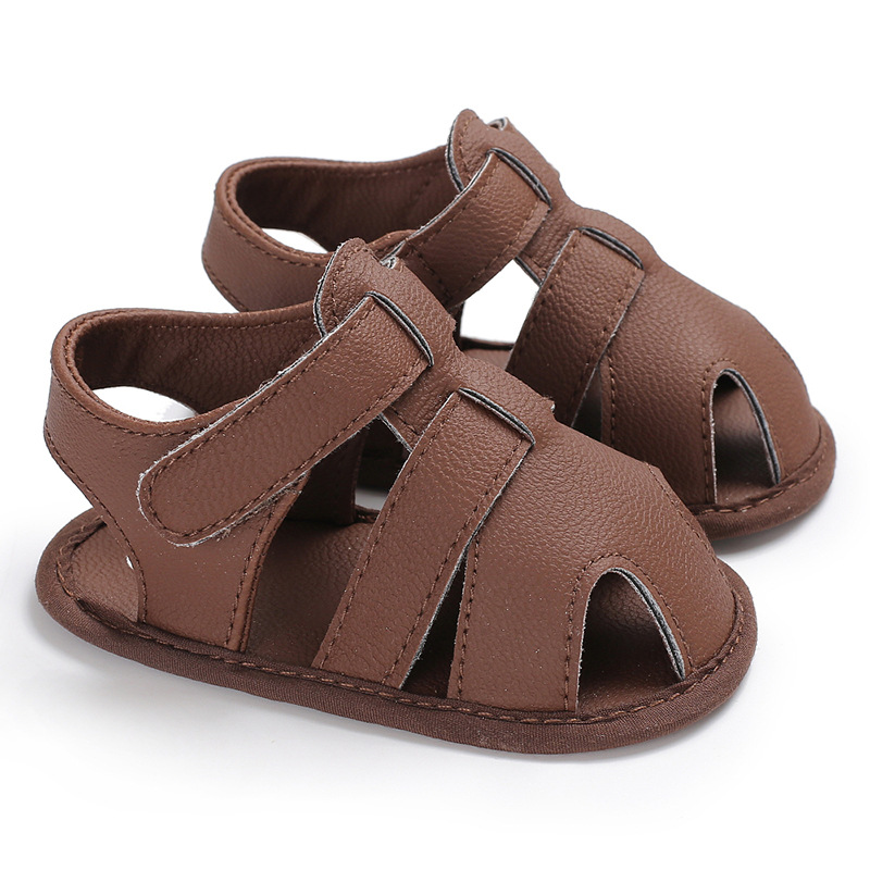 Ideacherry Toddler Shoes First-Walkers Soft-Soled Infant Baby-Boys Breathable Fashion