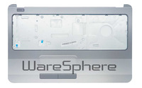 New Top Cover Upper Case With TouchPad Palmrest for HP 250 255 256 G3 15 G 15 H 15 R 15 T 15 Z 754214 001